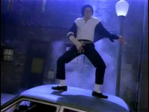 Michael jackson dancing gif