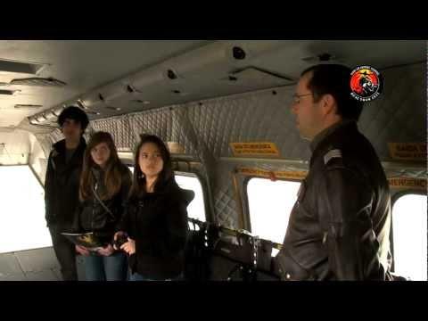 Real Thaw 2012: Visita do Agrupamento de Escolas de Vieira de Leiria