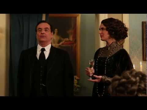 Downton Sixbey Extended Cut: Higgins' Dirty Secret - Late Night with Jimmy Fallon