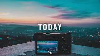 """Today"" - Chill Trap Type Beat 