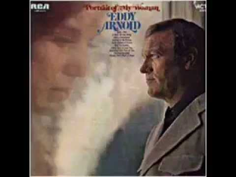 Eddy Arnold - For My Woman
