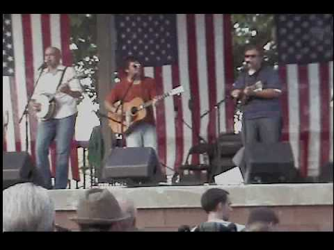 Lonesome River Band - Dont Cry Blue