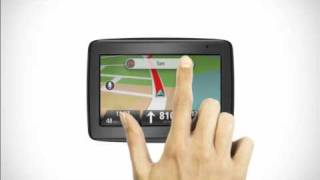 TomTom Via 125 LIVE 5 (tuote: 236894)