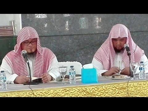 ust H..Abdul Aziz Ridwan: Ijtihad Surat Tobat (jokam 354/LDII) _bagian1