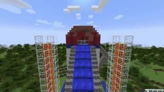 QUIÉN ES EL MÁS RÁPIDO!!?? WIPEOUT | Minecraft Race