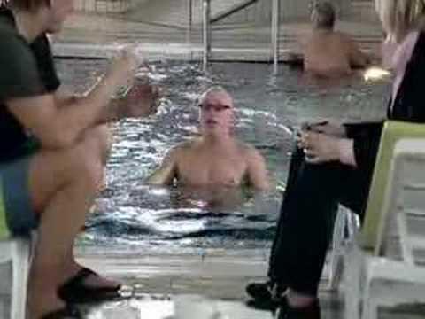 Zwembad (Vodafone)