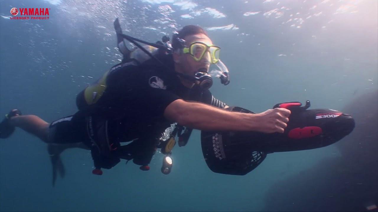 Подводные скутеры своими руками 48