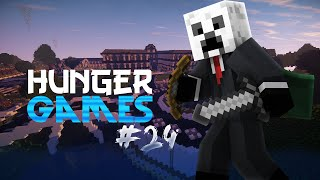 Minecraft Hunger Games #24: Goodbye?