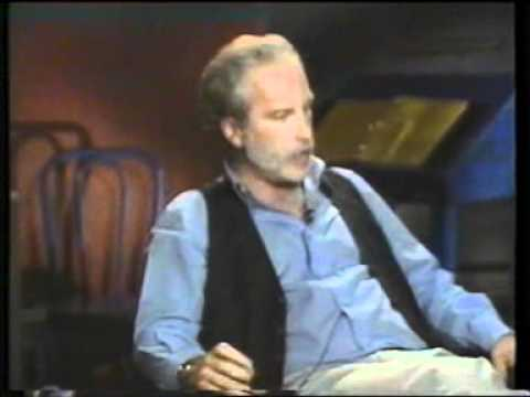 Richard Dreyfuss On Acting.