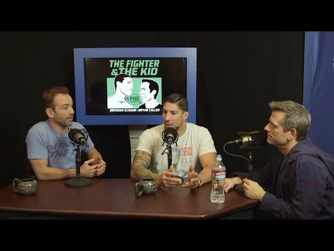 Matt Mitrione and Sports Science tag-team The Fighter and The Kid