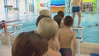 Mixed swimming obligatory for Muslim in Switzerland