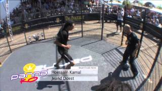 Best Of Panna Knock Out™ 2012 - Kamal (NED) - Doest (NED)