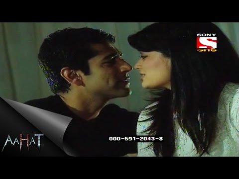 Aahat - আহত (Bengali) - Ep Paap Er Sasti -22nd May 2016 thumbnail