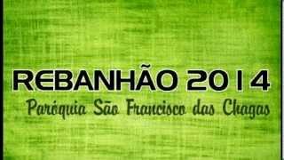 Vem aí Rebanhão 2014