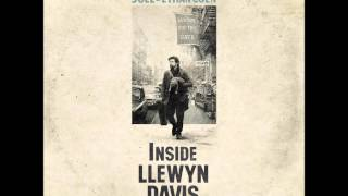The Shoals of Herring - Oscar Isaac [Inside Llewyn Davis OST]