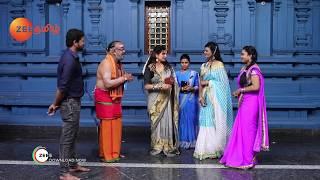 Sembarathi | Best Scene | Episode - 316 | Zee Tamil Serial