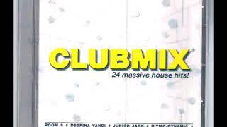 CLUBMIX - 24 Massive House Hits (2003)