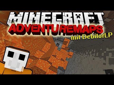 VERFICKT HART! - Adventuremap Mit DebitorLP - auf gamiano.de