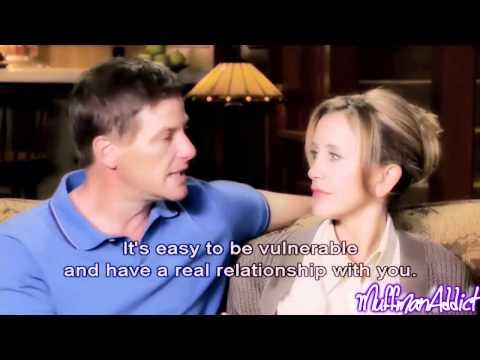 Felicity Huffman&Doug Savant {All Star}