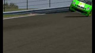 Onlinemotorsports Real simulation Lupo Racing