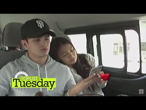 TopLIST Tuesday: 5 Memorable Moments of JaDine in Middle East