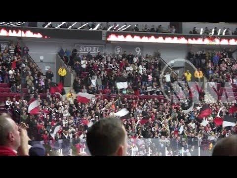 Hockeyns Dag 26/1