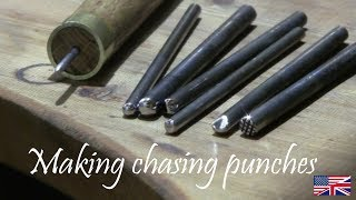 Making chasing punches