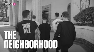 The Neighbourhood Give Complex a Tour of Oak Park, Ca. | The Neighborhood