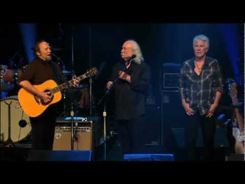 Crosby Stills And Nash - Suite: Judy Blue Eyes - Live 2012 video