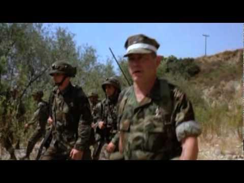 Heartbreak Ridge Clip: Duty