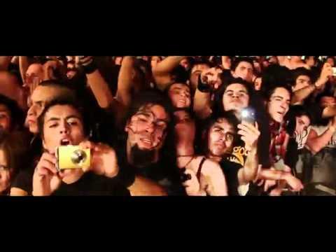 Lamb Of God - Desolation (Official Video)