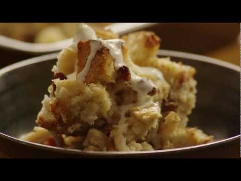 How to Make Bread Pudding