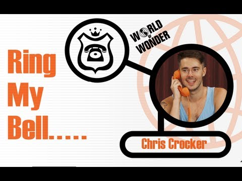 Chris Crocker - Ring My Bell