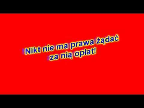 Jedzie Pociąg - Akompaniament Własny - Podkład Muzyczny Mp3 - Karaoke