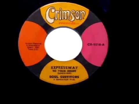 Expressway To Your Heart Soul Survivors Soul Survivors quot Expressway