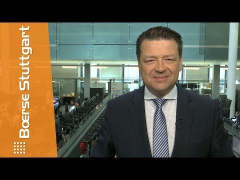 DAX nach Powell-Rede im Aufwind | Börse Stuttgart | Aktien