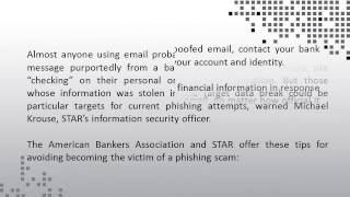 Data Breach Abney and Associates on Phishing Scams News: Target Data Breach