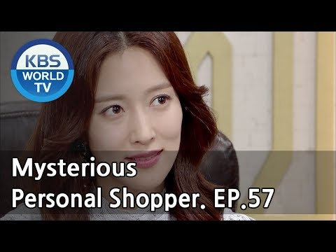 Mysterious Personal Shopper | 인형의 집 EP 57 [SUB : ENG, CHN / 2018.05.22]