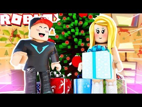 CZY ZOSTANĘ PANIĄ MIKOŁAJOWĄ?! (Christmas Tycoon Roblox) BELLA I VITO
