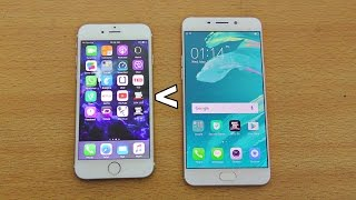 Why Oppo F1 Plus is Better Than iPhone 6S! (4K)
