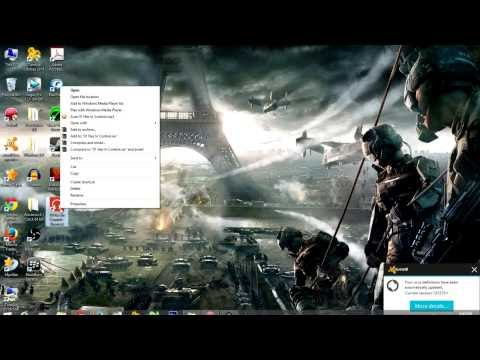 How to make Windows Media Player the default Audio Player on Windows 8/8.1 (2014)