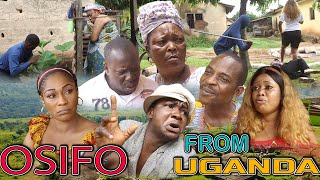 OSIFO FROM UGANDA [PART 1] - LATEST BENIN MOVIES 2019