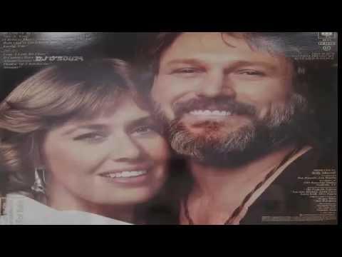 Johnny Duncan & Janie Fricke - Stranger