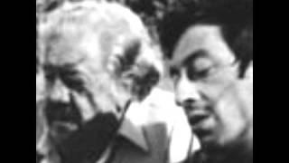 Watch Serge Gainsbourg Lherbe Tendre video