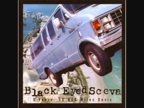 Black Eyed Sceva - Handshake