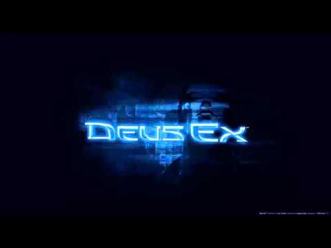 Deus Ex Music Compilation (Complete Soundtrack)