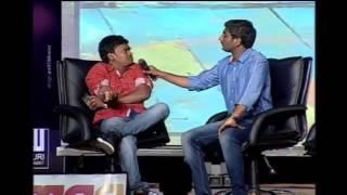Satya 2 - Ram Gopal Varma Comedy Skit   Satya 2 Audio Launch