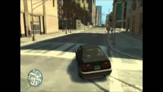 Gta 4 Drift by zjebson 44.wmv