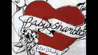 Watch Babyshambles Babyshambles video