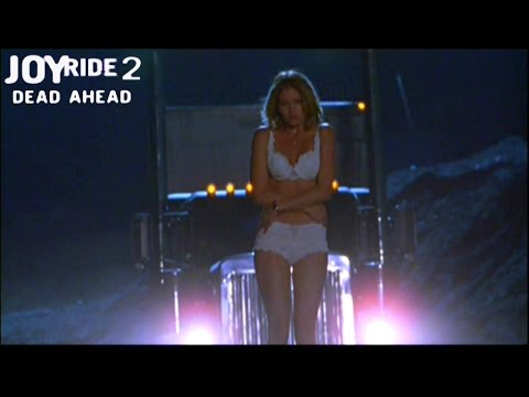 THE MOVIE ADDICT REVIEWS Joy Ride 2: Dead Ahead (2008) AKA RANT